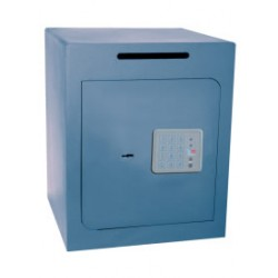 RECEPTION SECURITY SAFE ZA E-40RA