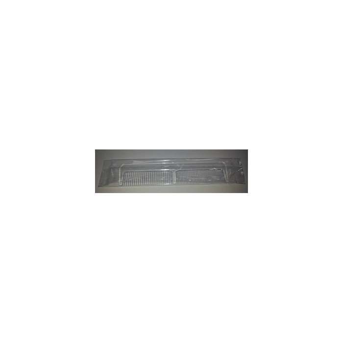 PEINE PLÁSTICO (Caja 500 uds)