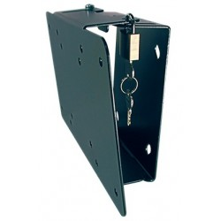 FLAT SCREEN WALL MOUNT ANTI THEFT