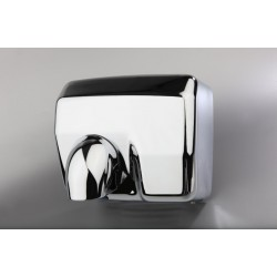 Stainless Steel Hand Dryer with nozzle