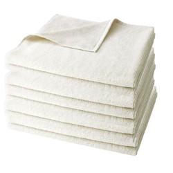 Bidet Towel 30x50 (10 uds)