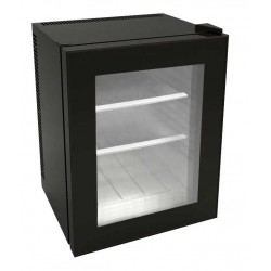 40 LITRES GLASS DOOR MINIBAR