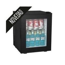 MINIBAR XP30 GLASS DOOR