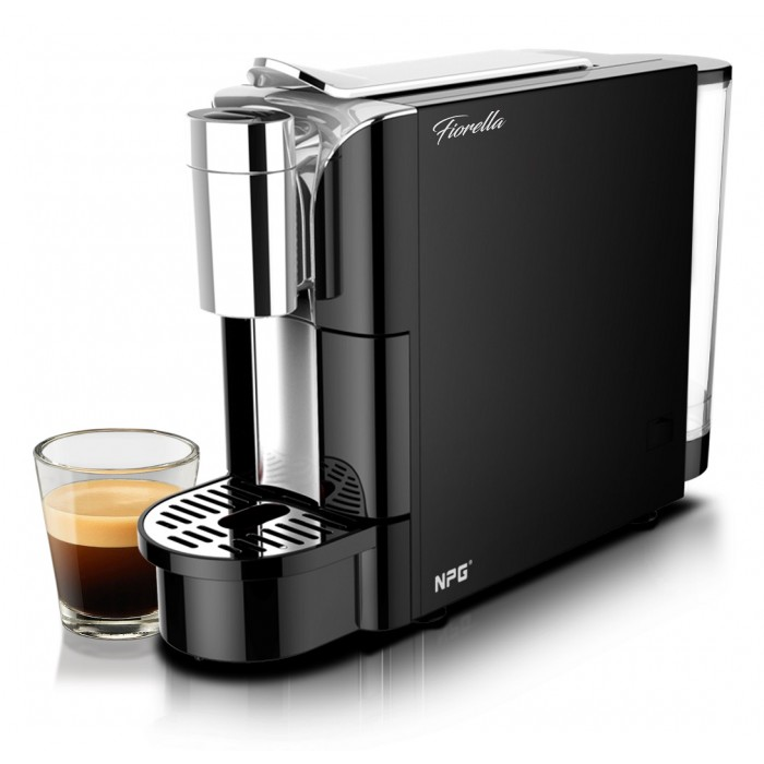 Compatible Coffee Machine