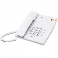 White room phone