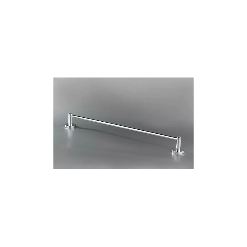 BARRA TOALLERO 45 CMS ROUND BRILLO