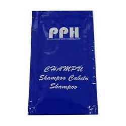 Sachet shampoo PPH (1000 un)