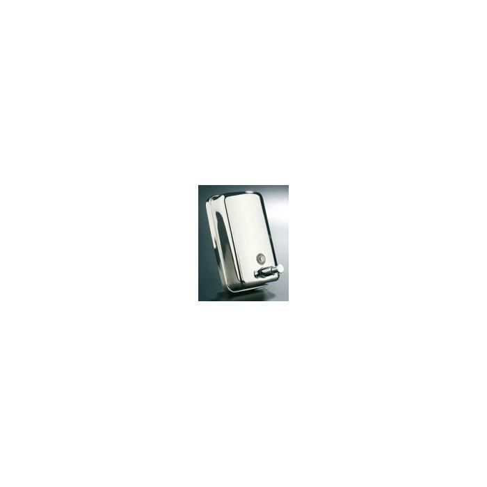 Stainless steel Soap Dispenser 0,5 L